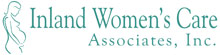 Inland Women's Care logo